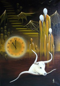 Surrealismus - Ztracené duše