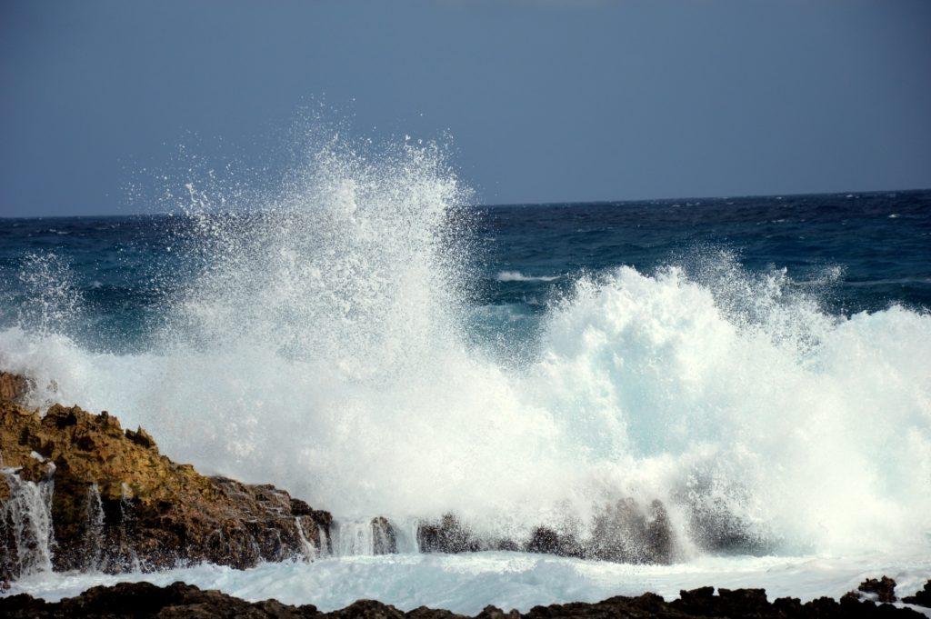 moře2